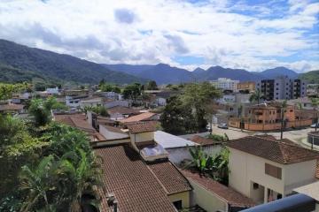APARTAMENTO - CENTRO - UBATUBA │ UB257