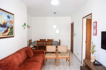 APARTAMENTO - ITAGUA - UBATUBA │ UB260