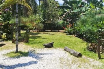 CASA ( EDICULA ) - PARQUE VIVAMAR - UBATUBA │ UB270