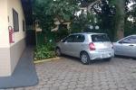 APARTAMENTO - TENORIO - UBATUBA