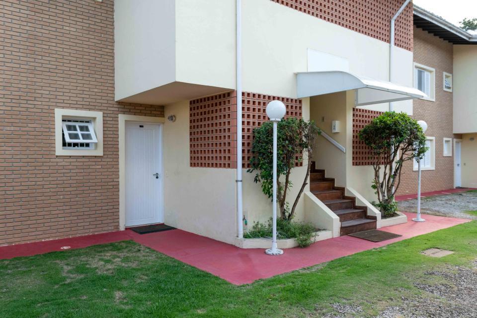 APARTAMENTO - ITAGUA - UBATUBA │ UB323
