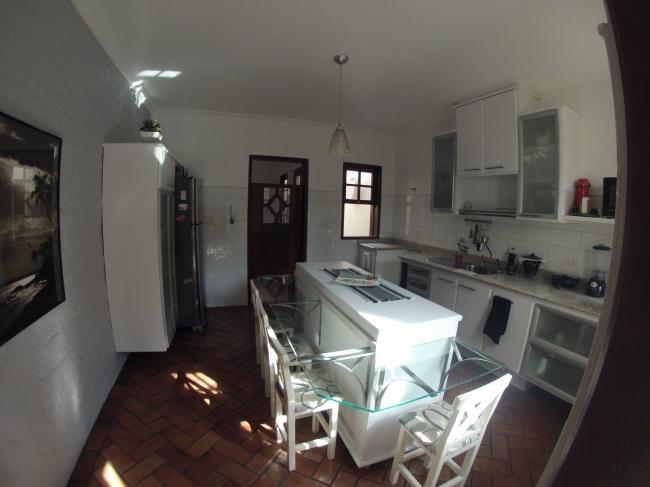 CASA - CIDADE JARDIM - RIO CLARO - SP