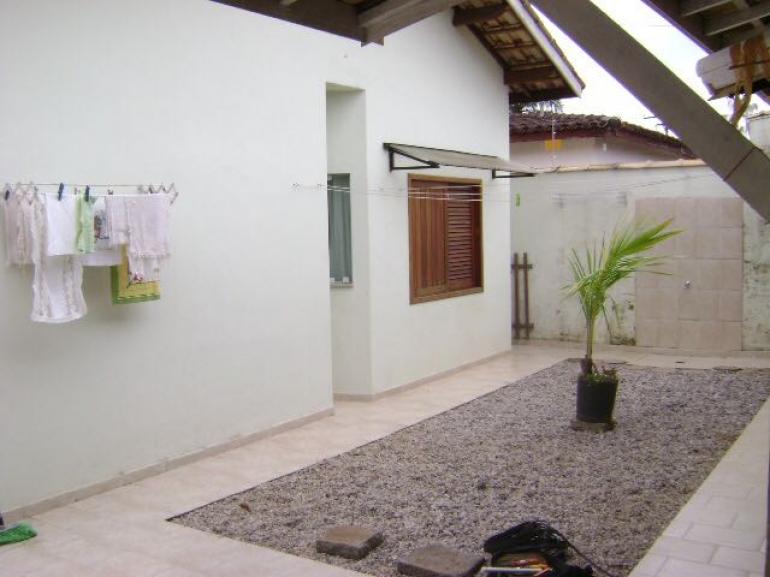 CASA - CENTRO - UBATUBA