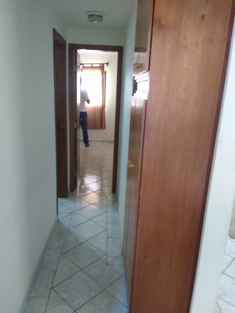 APARTAMENTO NO ITAGUA EM UBATUBA